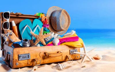 Wegens vakantie gesloten
